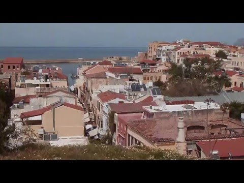 Chania Crete Travel Χανια