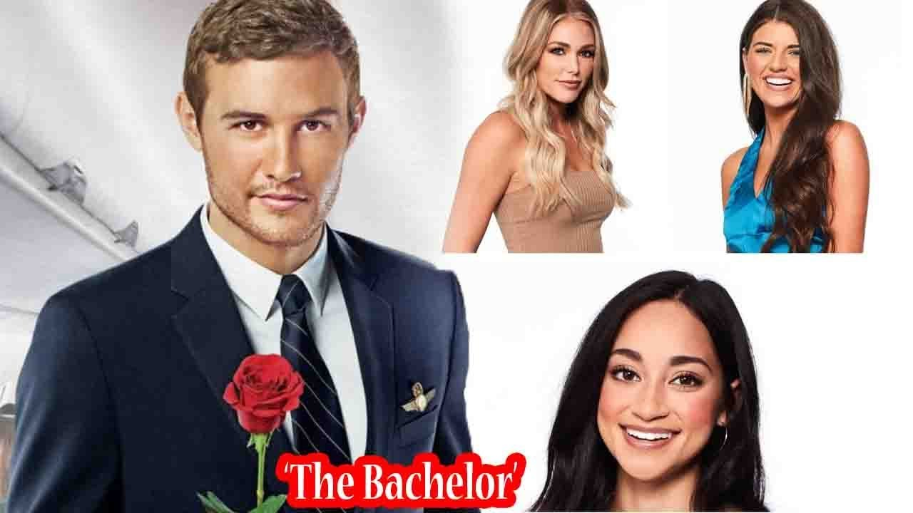'The Bachelor' 2020 Spoilers: Who Does Peter Eliminate Before ...