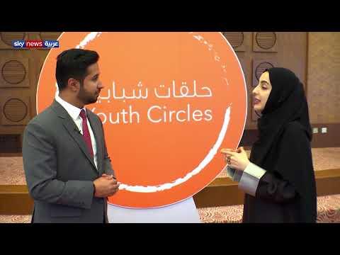 حلقة نقاشية بين شباب إماراتيين وصينيين بحضور الشيخ محمد بن زايد  - نشر قبل 12 ساعة