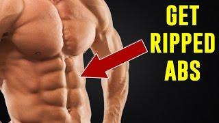 Top 5 des Exercices abdominaux pour Obtenir Un Arraché Six Pack (Machine + des Exercices de Poids Corporel)