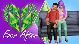 My First Date Disaster! | Sims 3