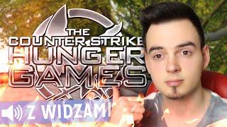 HUNGER GAMES Z WIDZAMI! - CS:GO