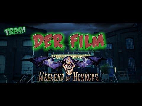 WEEKEND OF HORRORS 2014 // DER FILM // Cinemascope