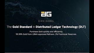 DigixDAO (DGD/DGX) - Fundamental Analysis