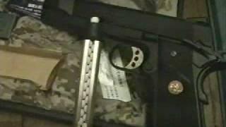 【M.E.U.】 BBガン ガス銃 おすすめ 18歳以上 thumbnail
