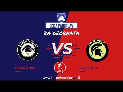 Divano Football Club.Divano Kiev Vs Fc Sparta