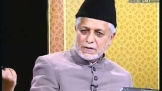 Do Ahmadies bribe people to convert to Ahmaiyyat-persented by khalid Qadiani.flv