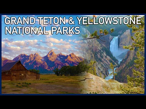Grand Teton and Yellowstone National Parks, The Movie