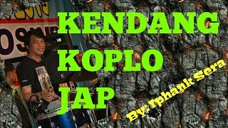 Ojo Nguber Welas Cover Kendang by Iphank Sera