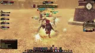 Archlord 2 - Skirmish