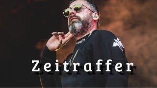 SAVAS & SIDO - Zeitraffer (prod. NIHLO)