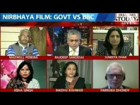 News Today At Nine: MHA Serves Legal Notice To BBC Over Indias Daughter