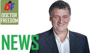 Video DOCTOR WHO NEWS - Steven Moffat's Advice for Chris Chibnall download MP3, 3GP, MP4, WEBM, AVI, FLV Juli 2017