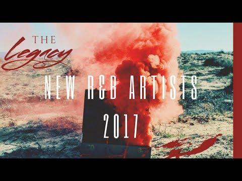 New R&B Artists 2017