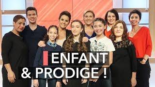 Download lagu Prodiges : comment éduquer un enfant au talent incroyable ? - Ça commence aujourd'hui
