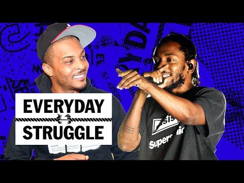 NYPD Bans Casanova, T.I. vs. Iggy, Kendrick's 'Alright' Song of the Decade?   Everyday Struggle