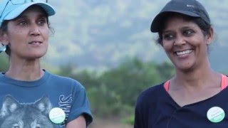 Challenging Inequality with Oxfam India Trailwalker