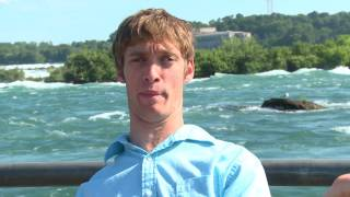 Repeat youtube video Zach in the Buff: Niagara Falls