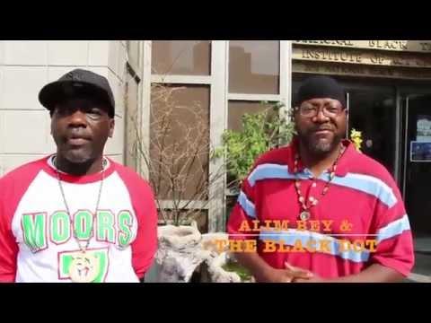 Black Dot and Alim Bey speak on I.S.L.A.M. and Hip Hop