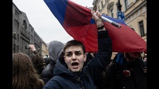 Russland - Generation Putin (Weltjournal | ORF)