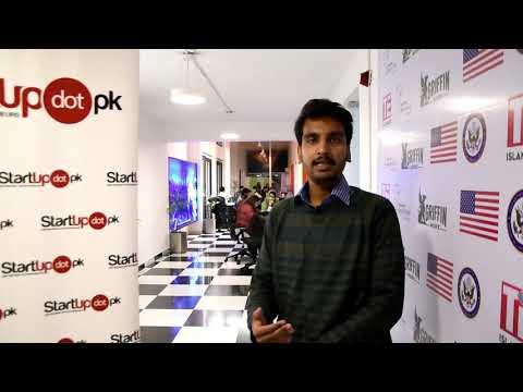 Tutors Gateway | Build A Business Workshop Peshawar | Pakistan Startup Cup