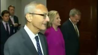 HUGE Connection Exposed! Podesta Company Paid One Billion Rubles from Russian Govt.