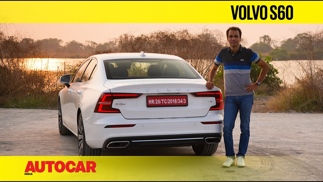 Check prices and deals of s60 t6 polestar for sale, find a dealership and shop second hand cars online in the usa 2021 Volvo S60 Review Comfort Zone First Drive Autocar India Youtube