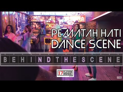 PEMATAH HATI - DANCE SCENE