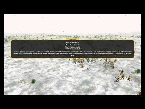 Dominions 4: Thrones of Ascension - EA Ur - Episode 19 (Something In The Way She Moves)
