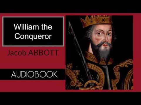 William the Conqueror by Jacob Abbott - Audiobook