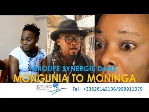 GROUPE SYNERGIE DANS MONGUNA TO MONINGA 5