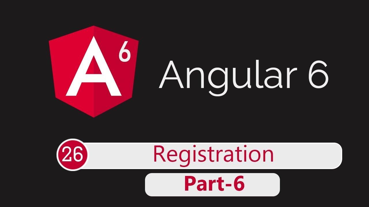 Angular 6 Tutorial 26: Editing and storing data in MongoDB through Angular
