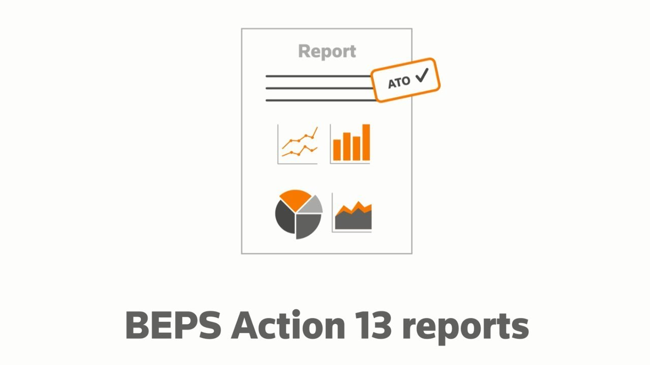 Onesource Beps Action Manager Oecd Compliant Reporting Software Youtube