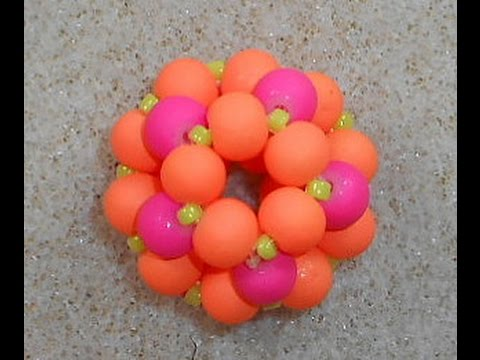 Sue Me Bead - Dodecahedron Bead