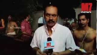 H.H Sree Moolam Thirunal Rama Varma Reflections  Lakshadeepam 2014