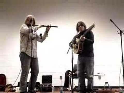 Beau Davis and Zac Leger - set of reels