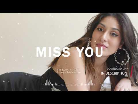 [FREE] Zouk Instrumental Beat 2021 ''Miss You'' (Kizomba type Beats 2021) | Prod M&N PRO