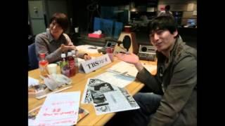 大吉と珠緒と小橋健太の面白トーク 小橋健太のトレーニングの今昔を話し...