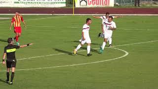 Serie D Girone E Ponsacco-Finale 4-2