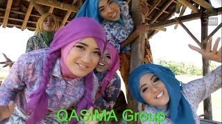 Setengah Jam Bersama Si Cantik QASIMA Group Magelang