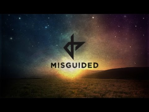 Distorted Harmony - Misguided (Official Lyric Video)
