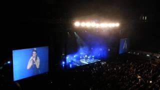 Laura Pausini - canción a su madre (Tijuana)