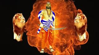சூரிய குல வண்ணார் இனத்தின் முதல் பாடல் | Suriya Kula Vannar Caste First Song | ராஜகுலத்தோர்
