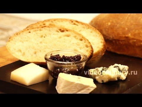 Чиабатта - Рецепт Бабушки Эммы