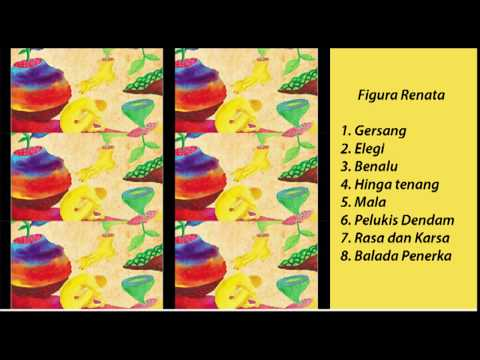 "Figura Renata - ""Self Titled"" (Full Album)"