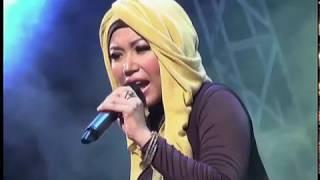 Java Band Dangdut Progressive - Anies Fitria - Diam Bukan Tak Tahu - in Adista 21 at Mekar Jaya BSD.