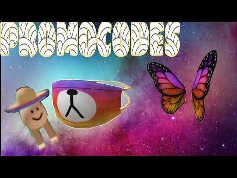Códigos De ROBLOX!!-Promocodes/YessiGamer