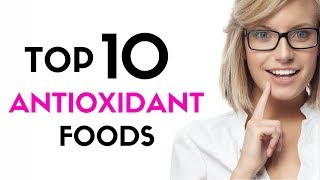 High Antioxidant Foods - Top 10 Superfoods with the Highest Source of Antioxidants   Natural Cures