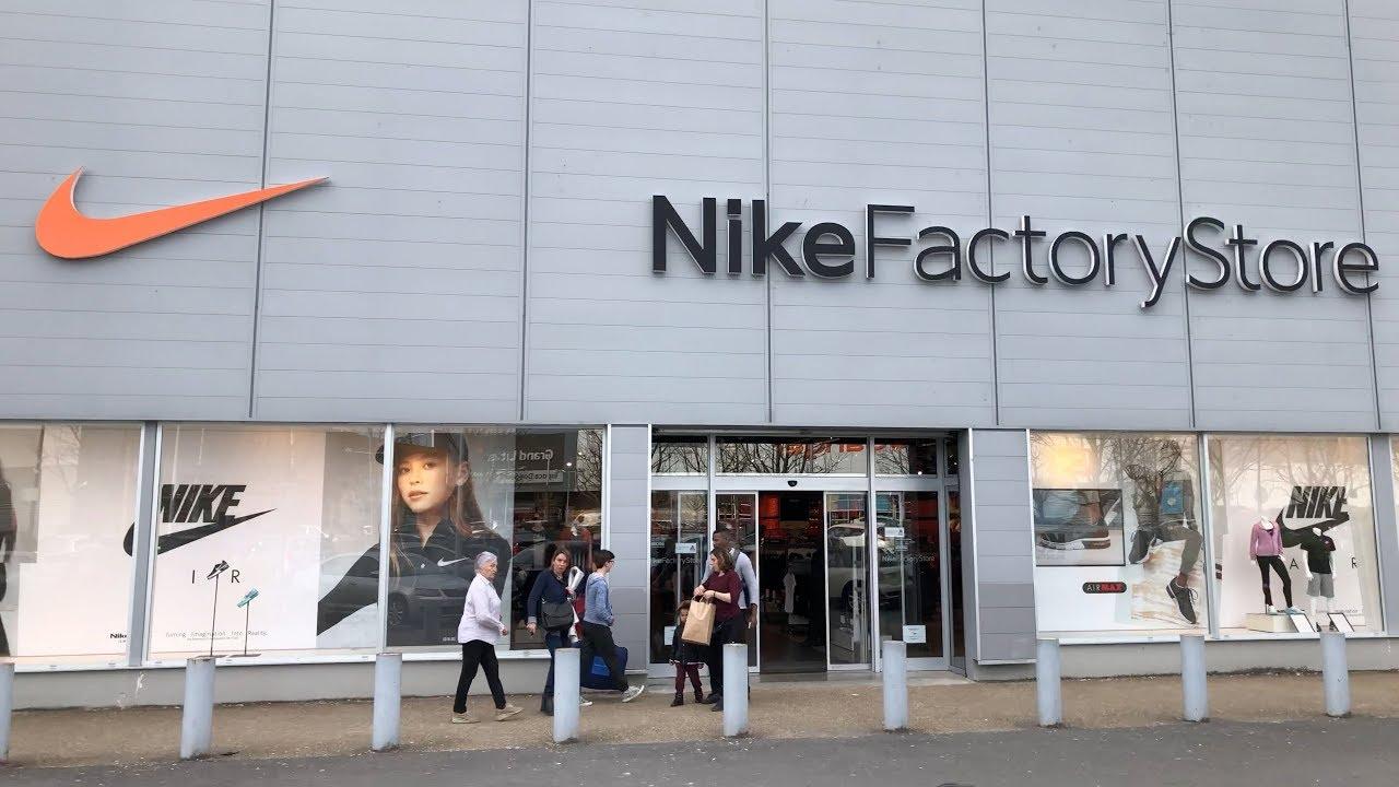 462c0fa02 Nike Factory Store