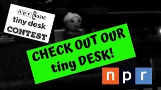 NPR Tiny Desk Contest 2019 The Youngers - Memphis